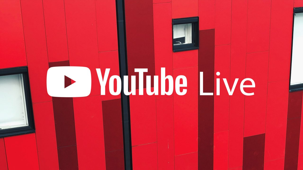 The Ultimate Guide of YouTube Live Streaming