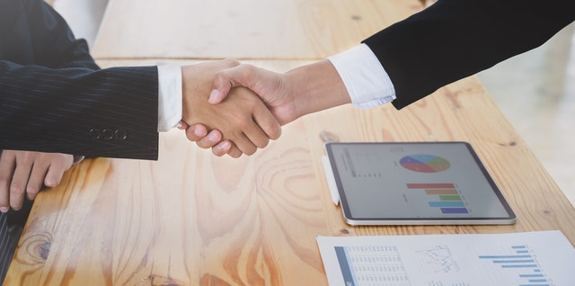 Simple Tricks for Building a Strong Business Partnership