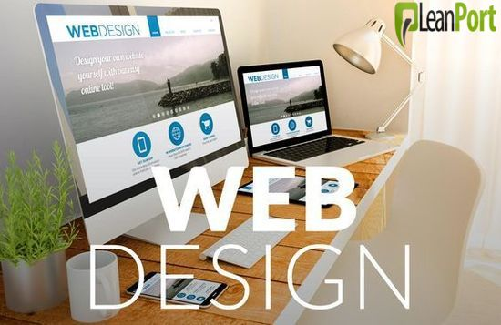 A Well-designed Website Can Take a Business to Newer Heights