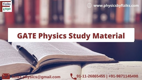 A Guide Regarding CSIR NET and GATE PHYSICS test