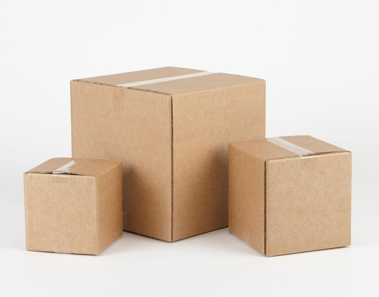 3 basic types of packaging in Adelaide