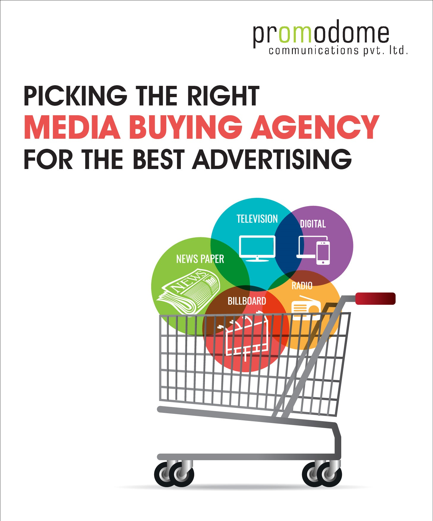 Picking the right media buying agency for optimal advertising