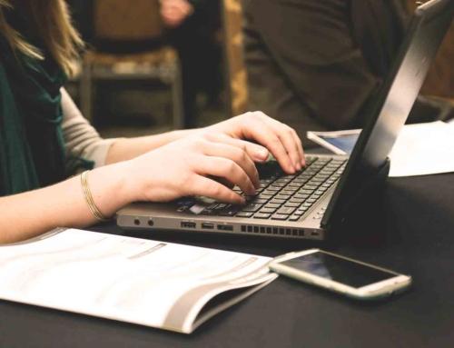 חפש את המטמון – איך פרילנסרים מוצלחים מוצאים עבודות כתיבה רווחיות?