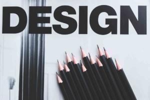 freelance design pencil