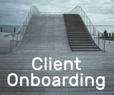 freelancer client onboarding