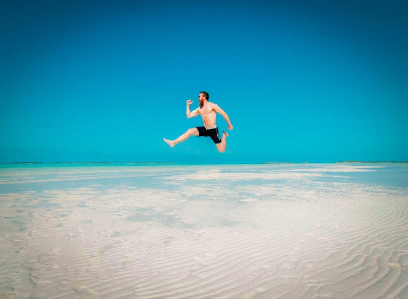 freelancer vacation