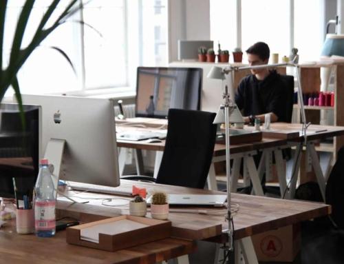 ההשפעות הבלתי מכוונות של חללי עבודה משותפים