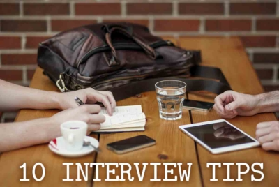 freelance interview tips