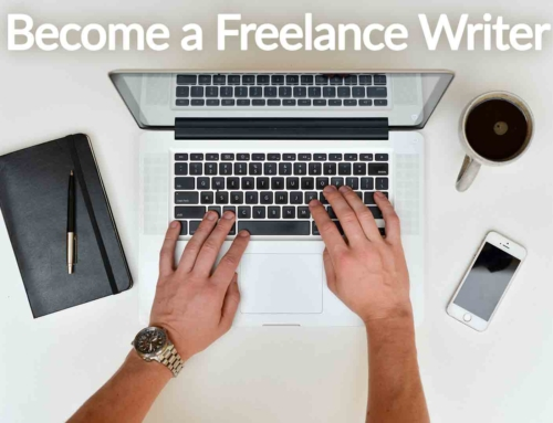 How to Become a Freelance Writer: 5 Non-Obvious Tips