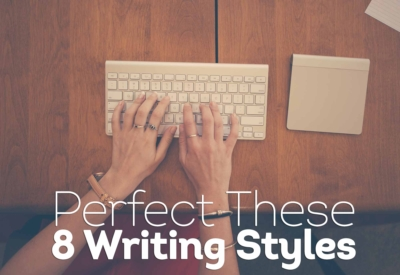 freelance writing styles
