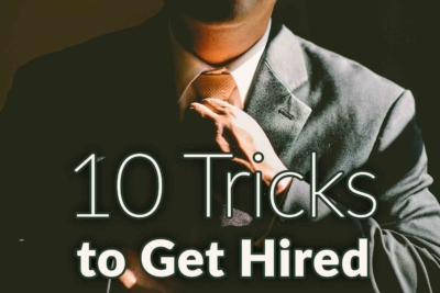 get hired job search