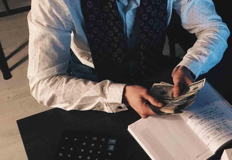 freelancer money